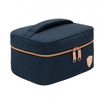 Single Layer Breastmilk Storage Cooler Bag - ROSE GOLD EDITION