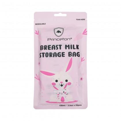 Milk Storage bag 3.5oz - Rabbit