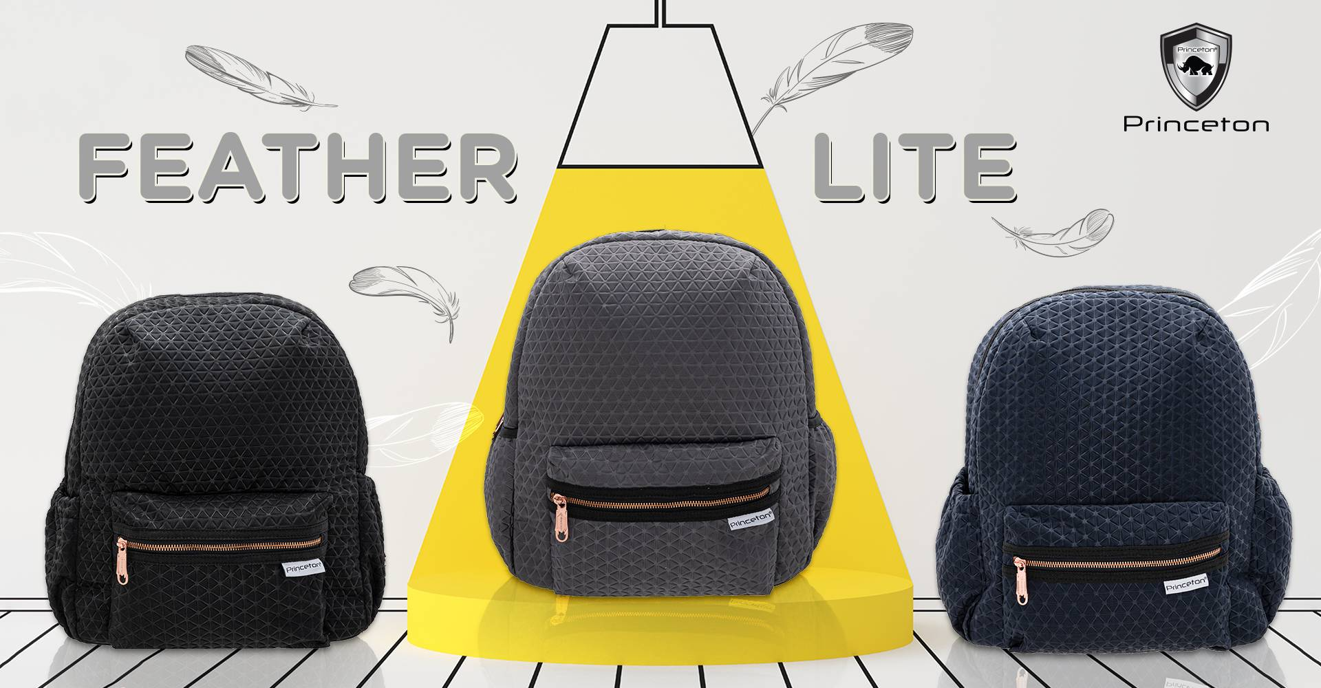 Feather Lite